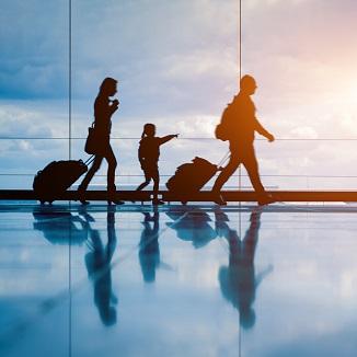 International Travel Update for Australian